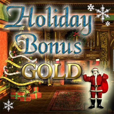 Holiday Bonus Gold link image