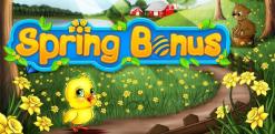 Spring Bonus link image